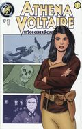 Athena Voltaire (2018) Ongoing 1D
