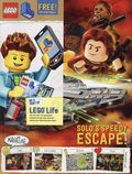 Lego Life (2018 Lego Group) Magazine 0