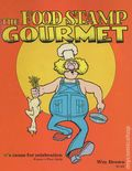 Food Stamp Gourmet, The (1971) #NN, Printing 2ND