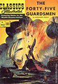 Classics Illustrated (1951 Thorpe & Porter) UK 113[HRN134]