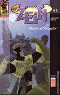Zein (2003 Studio G/AK Entertainment) 1