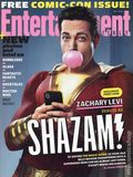Entertainment Weekly Comic-Con Issue (2018 Meredith Publishing Company) 0