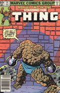 Marvel Two-in-One (1974 1st Series) 91