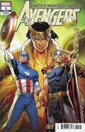 Avengers (2018 8th Series) 1ACC