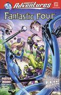 Marvel Adventures Flip Magazine (2005) 26