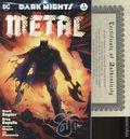 Dark Nights Metal (2017 DC) 1DF.SIGNED