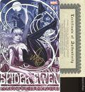 Spider-Gwen (2015 2nd Series) 1BROOKS.B.DF.SIGNED