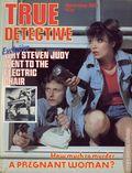 True Detective (Argus Press Group) UK Edition Nov 1981