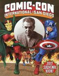 Comic-Con International San Diego SC (1997-Present) 2017-1ST