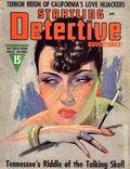 Startling Detective Adventures (1929-1974 Fawcett) Pulp 117