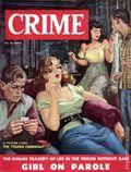 Crime (Best Detective Corp) True Crime Magazine Mar 1953