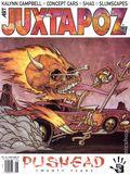 Juxtapoz Magazine (1994 High Speed Productions) 26