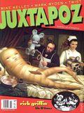Juxtapoz Magazine (1994 High Speed Productions) 2