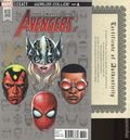 Avengers (2017 7th Series) 672C.DF.SIGNED