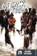 Attack on Titan GN (2012- Kodansha Digest) 29-1ST