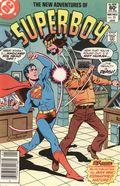 New Adventures of Superboy (1980 DC) 25