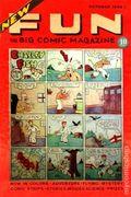 New Fun Comics (1935) 6