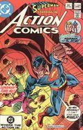 Action Comics (1938 DC) 530