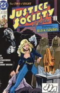 Justice Society of America (1991 1st Series) 2