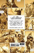 Classic GI Joe TPB (2009-2017 IDW) 1st Edition 16-1ST