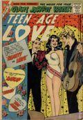 Teen-Age Love (1958 Charlton) 9