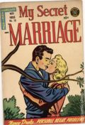 My Secret Marriage (1953 Superior) 18
