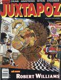 Juxtapoz Magazine (1994 High Speed Productions) 5