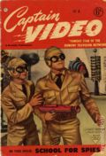 Captain Video (1951) British Edition 4UK
