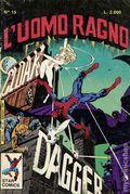 L'Uomo Ragno (Italian Series 1987-1994 Edizioni Star Comics) Amazing Spider-Man 15