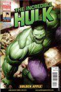 Incredible Hulk (2011 4th Series) 1LBCC