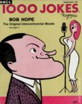 1000 Jokes Magazine (1938-1968 Dell) 89
