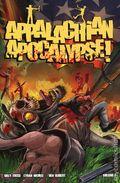 Appalachian Apocalypse TPB (2020 Cave Pictures) 1-1ST