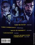 Hung, Drawn and Executed HC (2020 Korero Books) The Horror Art of Graham Humphreys 1-1ST