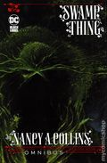 Swamp Thing Omnibus HC (2020 DC Black Label) By Nancy A. Collins 1-1ST