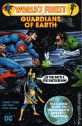 World's Finest Guardians of Earth HC (2020 DC) 1-1ST