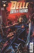 Belle Oath of Thorns (2019 Zenescope) 6B