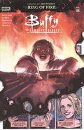 Buffy the Vampire Slayer (2019 Boom) 14A
