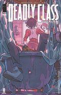 Deadly Class (2013) 44B
