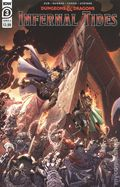 Dungeons and Dragons Infernal Tides (2019 IDW) 3A