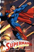 Superman Up in the Sky HC (2020 DC) 1-1ST