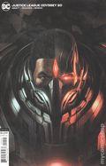 Justice League Odyssey (2018 DC) 20B