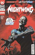 Nightwing (2016) 70C