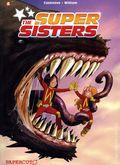 Super Sisters GN (2020 Papercutz) 1-1ST