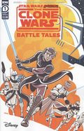 Star Wars Adventures Clone Wars (2020 IDW) 1A