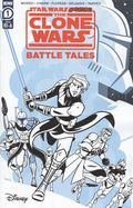 Star Wars Adventures Clone Wars (2020 IDW) 1RIA