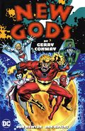 New Gods HC (2020 DC) By Gerry Conway 1-1ST