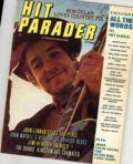 Hit Parader Magazine (1942 Charlton) Nov 1969
