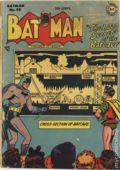Batman (Canadian Series 1948 National Comics Publications of Canada) 48
