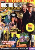 Doctor Who Adventures (2006-2015 BBC/Immediate Media) 1st Series 10