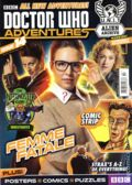 Doctor Who Adventures (2006-2015 BBC/Immediate Media) 1st Series 14